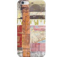 whitefish lake iPhone Case/Skin