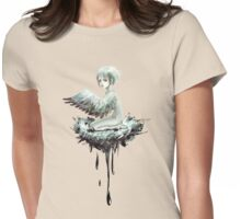 Nest Womens Fitted T-Shirt