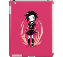 School Girl iPad Case/Skin