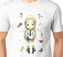 Wish List Unisex T-Shirt
