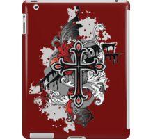 Gothic Cross iPad Case/Skin