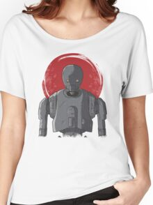 One Droid Women's Relaxed Fit T-Shirt