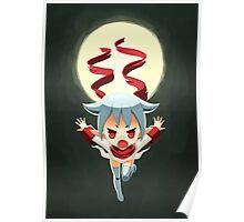 Shinobu Poster