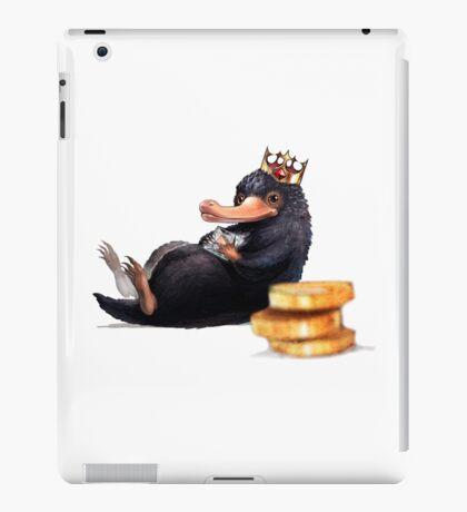 Niffler iPad Case/Skin