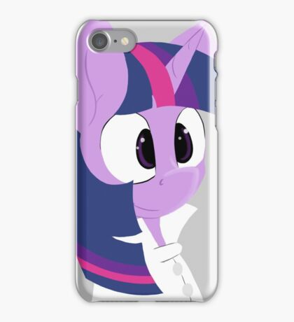 Twilight - Science! iPhone Case/Skin