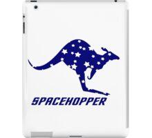 SPACE HOPPER iPad Case/Skin