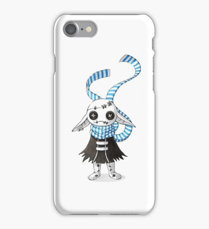 Rag Doll iPhone Case/Skin