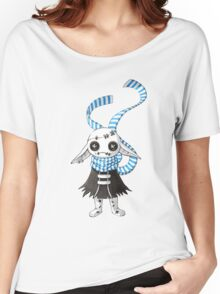 Rag Doll Women's Relaxed Fit T-Shirt
