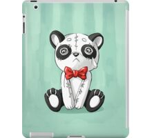 Panda Doll iPad Case/Skin