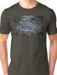 Love Bombs Unisex T-Shirt