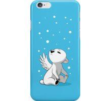 Polar Cub 2 iPhone Case/Skin