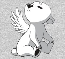 Polar Cub 2 One Piece - Long Sleeve