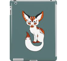 Mysterious Fox iPad Case/Skin