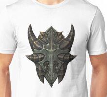Skyrim dragon shield Unisex T-Shirt