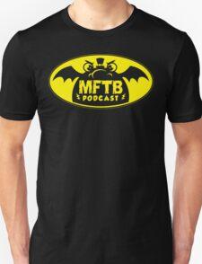 MFTB Podcast - Bat Logo T-Shirt