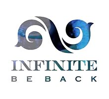 Infinite Be Back 1 by supalurve