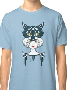 Wolf Tribe Classic T-Shirt