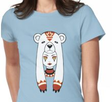 Polar Tribe Womens Fitted T-Shirt