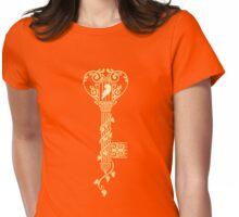 Prisoner Womens Fitted T-Shirt