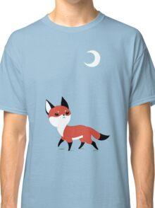 Moon Fox Classic T-Shirt