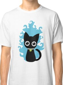 Lucky Cat Classic T-Shirt