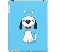 Puppy Bone iPad Case/Skin