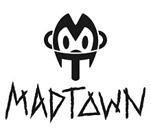 Mad Town 1 by supalurve