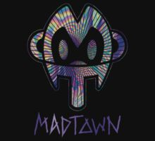 Mad Town 2 T-Shirt