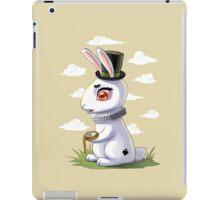 Late iPad Case/Skin
