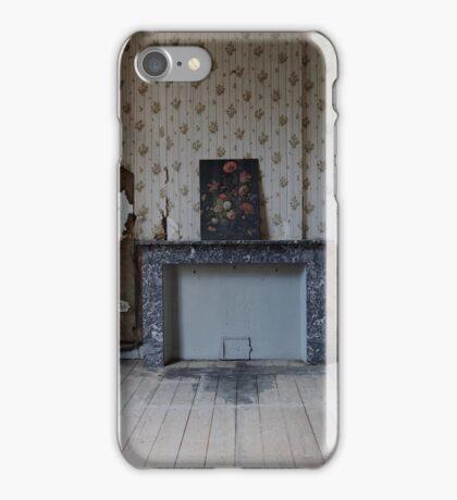 The Artist Chiar. iPhone Case/Skin
