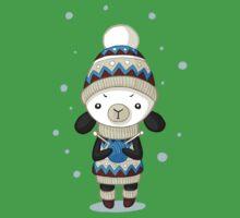 Sheep Baby Tee