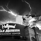 Wax Museum in Myrtle Beach by TJ Baccari Photography
