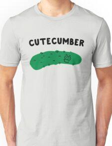 Cutecumber Unisex T-Shirt