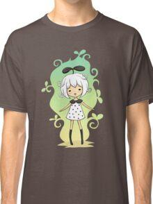 Bean Girl Classic T-Shirt