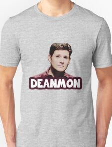 """""""Deanmon"""" Demon!Dean Unisex T-Shirt"""