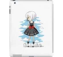 Little Giant iPad Case/Skin