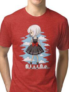 Little Giant Tri-blend T-Shirt