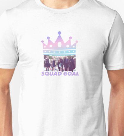 SKAM - T-shirt Squad Goal Unisex T-Shirt