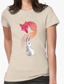 Rabbit and a Fox T-Shirt