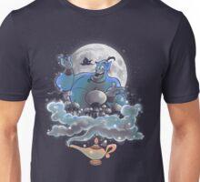 Moonlight Genie Unisex T-Shirt