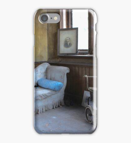 The Attic Room. iPhone Case/Skin