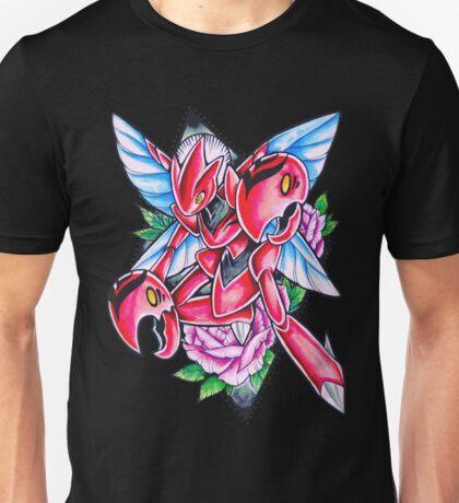 Scizor Unisex T-Shirt