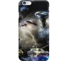 THE FINAL HARVEST ~ ALL FOUGHT OUT iPhone Case/Skin
