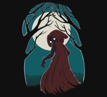 Red Riding Hood 2 T-Shirt