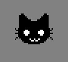 8-bit kitten by deerley