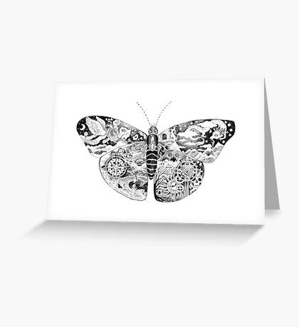 Little Adventurer Greeting Card