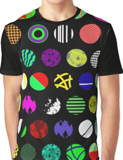 Eclectic II Graphic T-Shirt