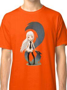Fox Daemon Classic T-Shirt