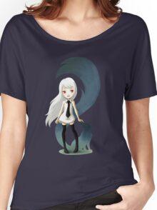 Fox Daemon Women's Relaxed Fit T-Shirt