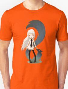 Fox Daemon Unisex T-Shirt
